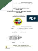 Informe Terminado Det de Azucar y Grado Alcoholico 1