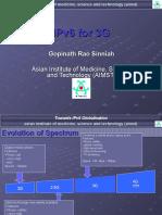25ipv6 for 3g-Apan2003