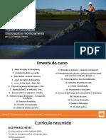 Curso PAEBM e Auscultação - Minere - 06-2016 - Introdução, Casos de Ruptura, Lei 12.334-2010, Portaria DNPM 526-2013 e ANEEL 696-2015