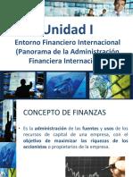 Entorno Financiero
