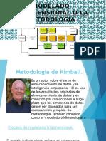 Modelado Tridimensional o La Metodología Kimball
