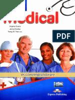 Evans Dooley Tran Career Paths Medical Student s Book 2011