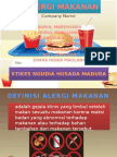ALERGI MAKANAN-PPT