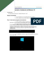 5.2.1.7Lab-InstallWindows10.docx