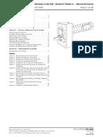 378 206S Falk Quadrive Model a%2cSizes 5407 5608 Shaft Mounted Drives Owners Manual