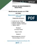 ESTRATEGIAS DE MANTENIMIENTO INDUSTRIAL- TPM PASO A PASO MEJORA ORIENTADA.docx