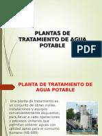 Planta de Tto. Agua Potable