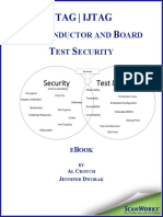 Jtag Ijtag Semiconductor and Board Test Security eBook