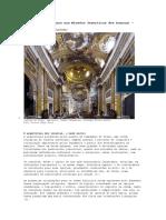 Ordenamentos Urbanos Nas Missões Jesuíticas - Parte 2