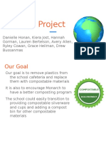 ecology presentation