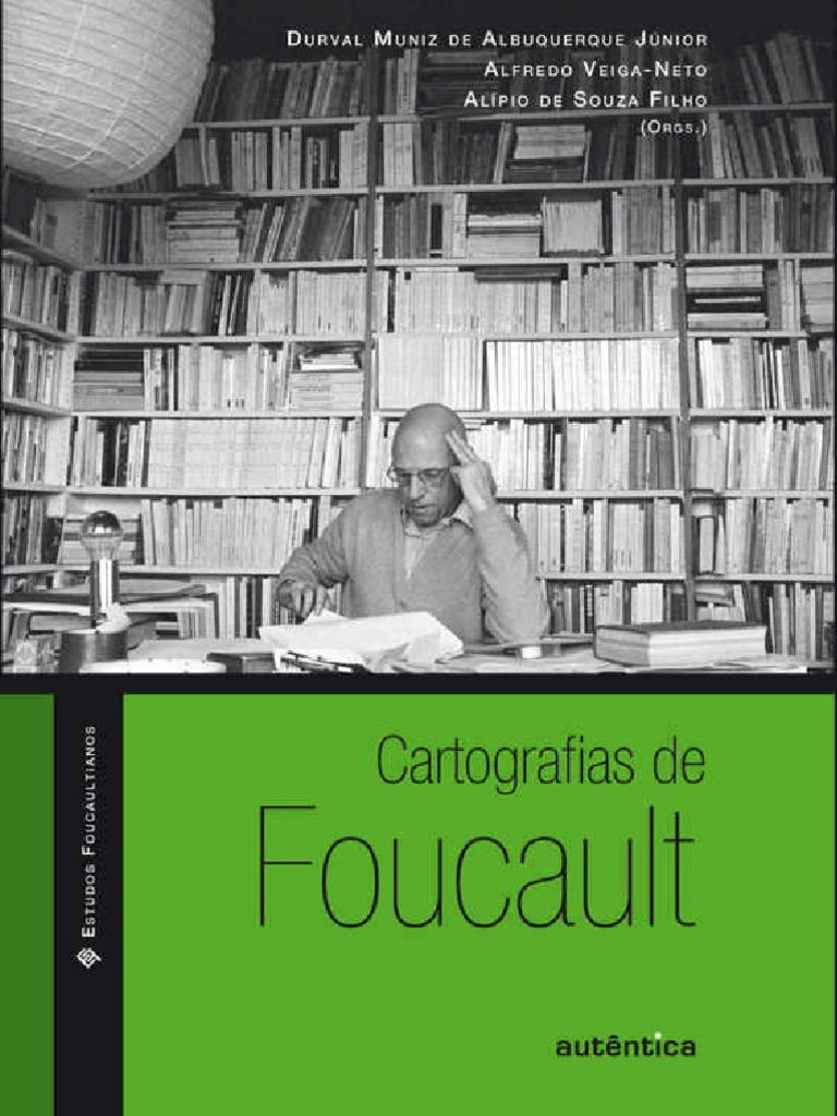 1509163e7b Cartografias de Foucault