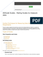 Attitude Scales - Rating Scales to measure data.pdf