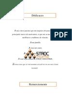Audit Comptable Et Financier - STROC INDUSTRIES