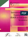USAER SECUNDARIA EXPERIENCIA EN EL 2004, MÉXICO EN EL MARCO DE LA INTEGRACIÓN DR.YADIARJULIAN
