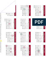 Calendario Laboral Galicia 2017