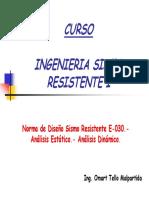 Norma E-030