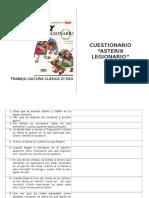 Guia Didactica Asterix Legionario