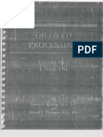 183145963 Oilfield Processing Volume Two Crude Oil Manning Part 1