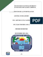Desarrollo de energia eolica en Mexico(borrador)
