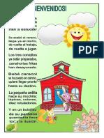 Poesia Colegio