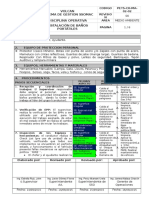 PRO CH MA 10 02 Instalación de Baños Portatiles