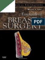 Essentials of Breast Surgery ( Sabel ).pdf