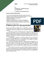 Integrador Mac I Instituto Timoteo Ruiz Diaz