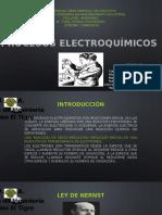 Procesos electroquímicos (1)