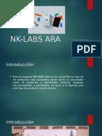 Proyecto ARA