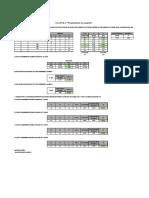 1. Taller 4 ( Ejercicio 2 - 3) probabilidad de proyectos