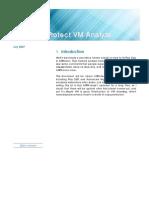 ASProtect VM Analyze