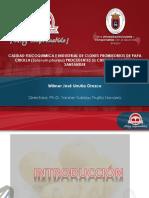 CALIDAD FISICOQUIMICA E INDUSTRIAL DE CLONES PROMISORIOS DE PAPA CRIOLLA (Solanum phureja) PROCEDENTES DECHITAGÁ –NORTE DE SANTANDER