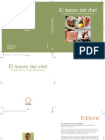 Scholtès - El Tesoro Del Chef