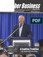 Chamber Business Magazine 2017 | 2nd Quarter