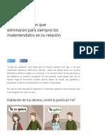 3 Sencillas reglas que eliminaran para siempre los malentendidos en tu relacion.pdf