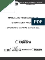 Manual de Balancim Manual