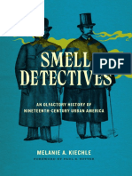 Smell Detectives
