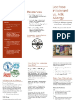 kirstin hybsch intolerance vs allergy brochure