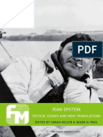 JEAN EPSTEIN Critical Essays and New Translations.pdf
