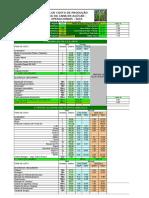 Custos Operacional Cana AP 16-17 Mai16