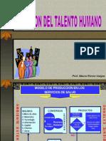 III- Gestin Del Talento Humano