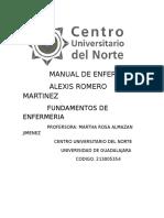 Manual de Enfermeria a La Mitad