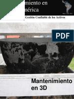 Mantenimiento en LationoAmerica MBR Robinson Medina Volumen3 Nº 3