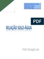 Aula_2 (MOD) - Relacao Agua Solo