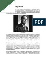 Biografia H.G. Wells