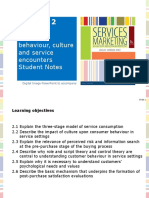 2016 students ch02_lovelock_Customer behaviour culture and service encounters_STUDENT_6e.pptx