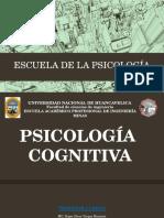 Escuela de La Psicología