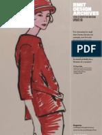 RMIT Design Archives - Update - Edition 1 2008