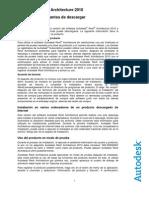 RTF - Autodesk Revit Architecture 2010 RTF for Web Download