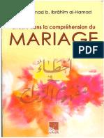 Erreurs Dans La Comprehension Du Mariage